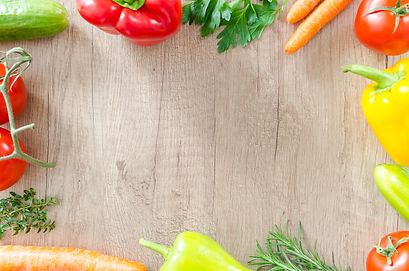 Canva - Vegetables Mix on Wooden Table (