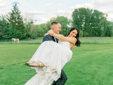 Planning a Spring Wedding in the Inland Northwest