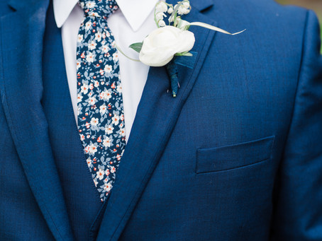 Common Wedding Terms Every Couple Should Know