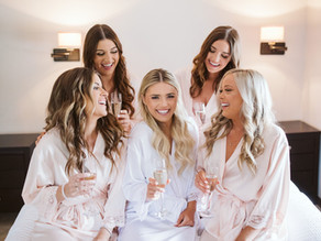 The Job of Your Bridesmaids