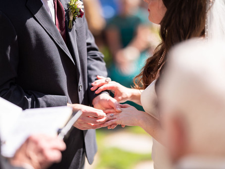 Obtaining Your Marriage License in Idaho or Washington State