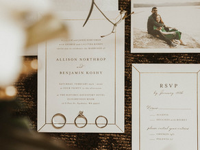 All Things Wedding Invitations