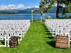 Benefits of an Unplugged Ceremony