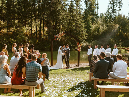 Two Myths and a Truth: Wedding Edition