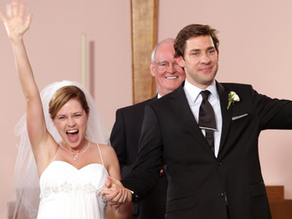 Five of the Best Wedding Related TV Episodes
