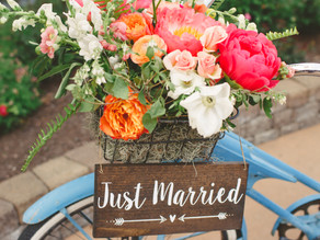 Benefits of a Non Saturday Wedding