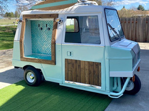 Get to Know: Sip'n Easy Mobile Bar