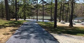 Hydaway Lake @ Liberty University