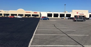 Lynn Haven North Shopping Center
