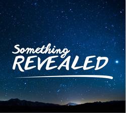 big something revealed