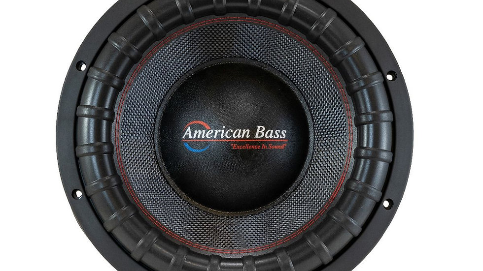 American Bass GODFATHER-12""