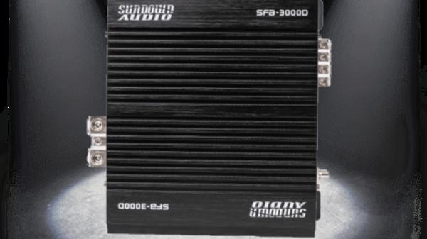Sundown SFB-3000D