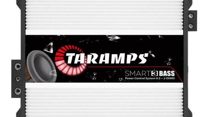 Taramps Smart3 BASS
