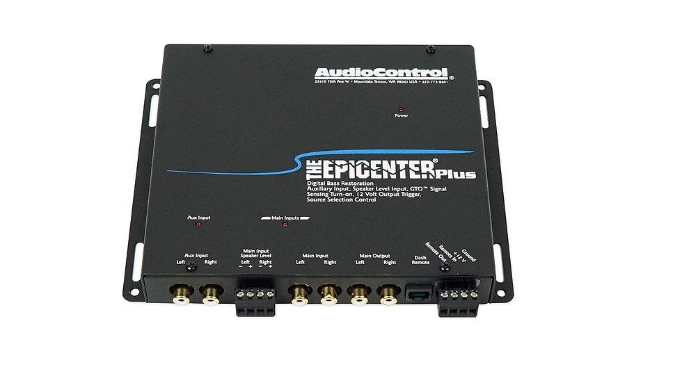 Audio Control Epicenter Plus