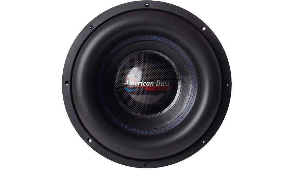 "American Bass XMAX 12"""