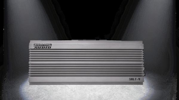 Sundown Audio Salt - 4K