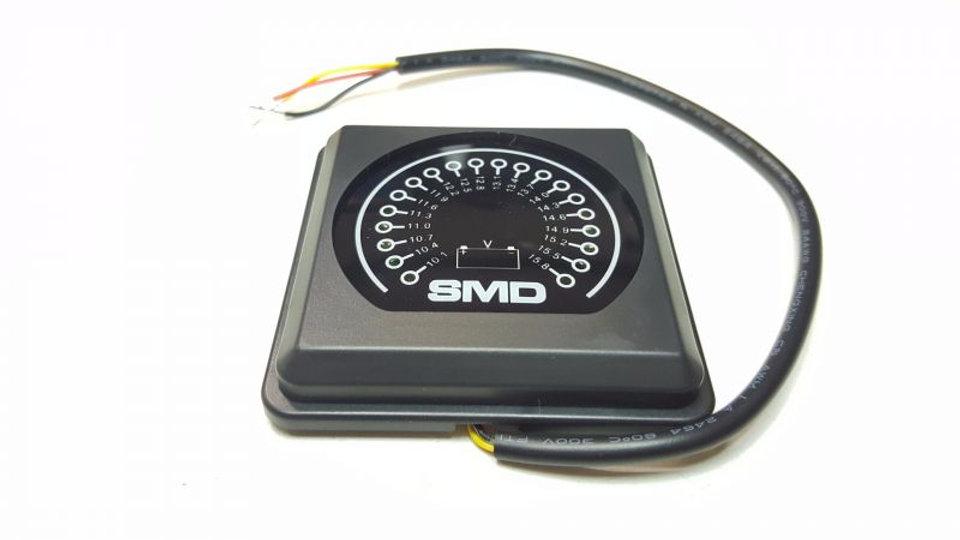 SMD 12V Volt Meter (SMD-VM-1)