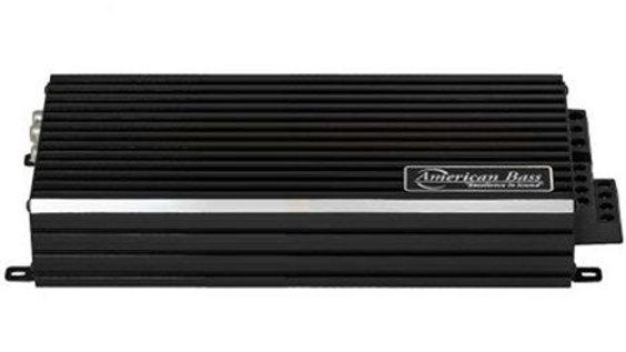 American Bass PH-5100FR