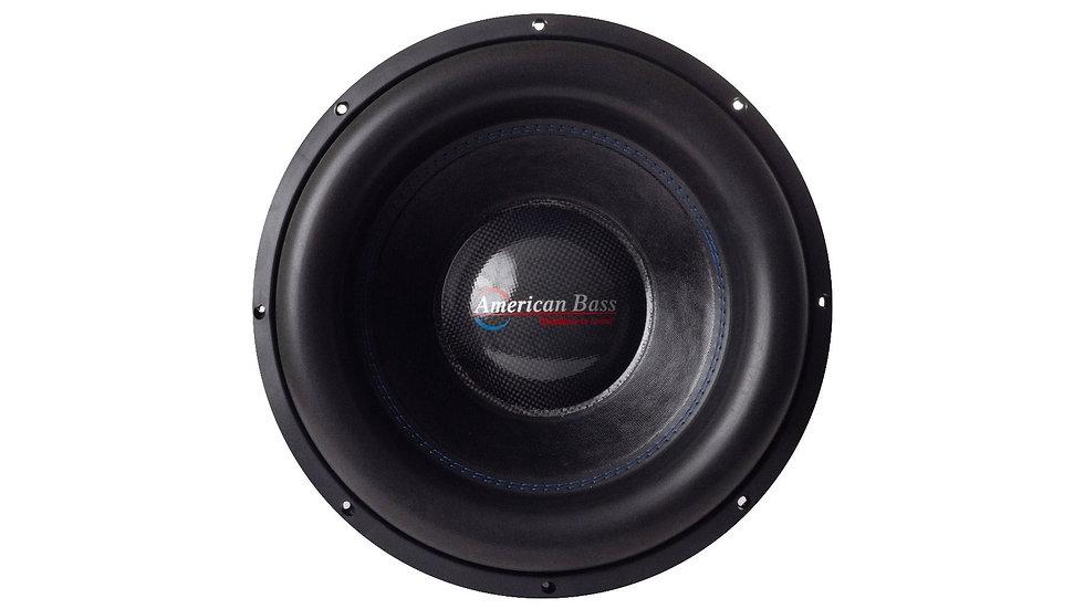 "American Bass XMAX 15"""