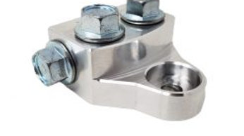 SHCA Quad Alternator Block (Ring Terminal)