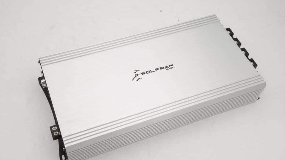 Wolfram Audio O-8000.1