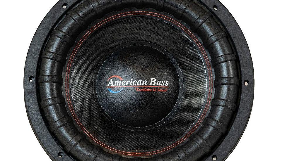 "American Bass XFL-15"""