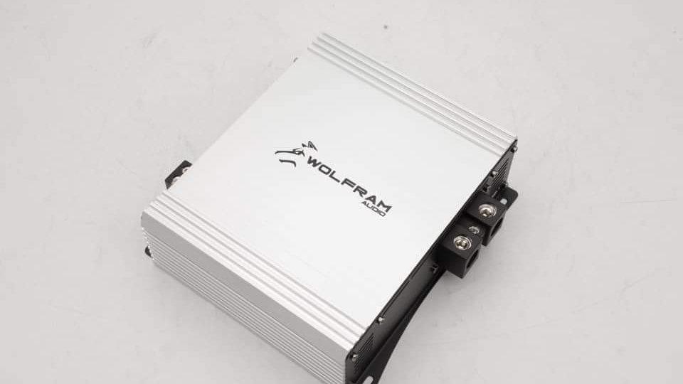 Wolfram Audio O-2400.1