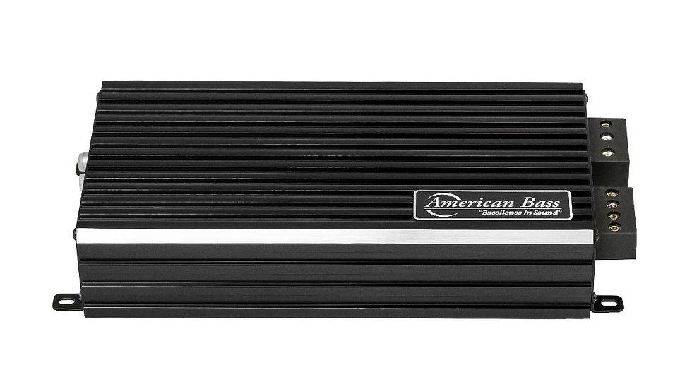 American Bass PH-2500MD