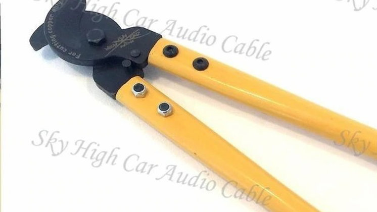 Sky High Cable Cutters