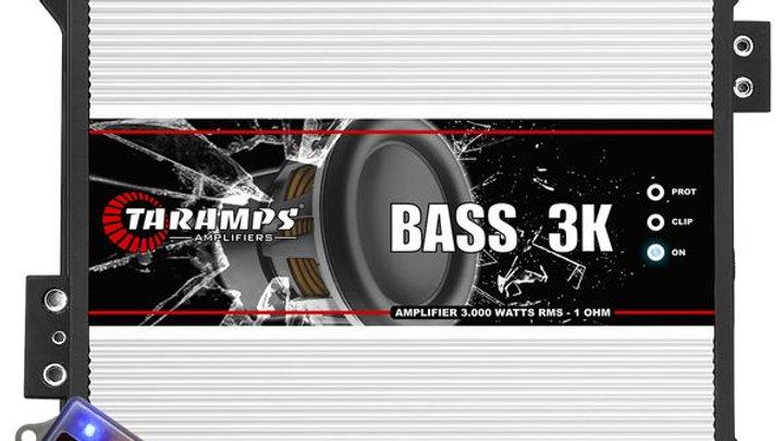 Taramps Bass 3K 3000.1
