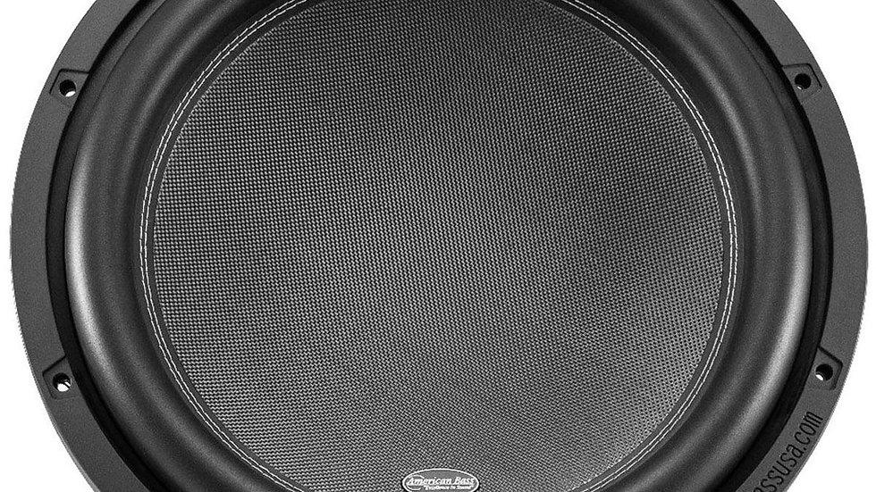 "American Bass XR-15"""