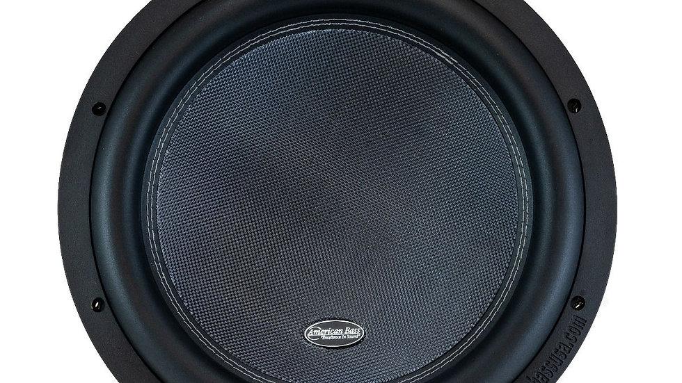 "American Bass XR-12"""