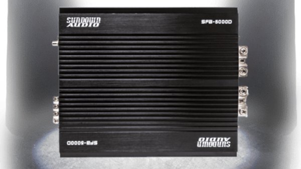 Sundown SFB-5000D