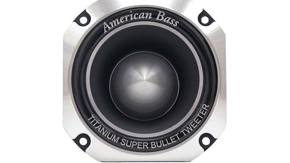 American Bass MX-444T