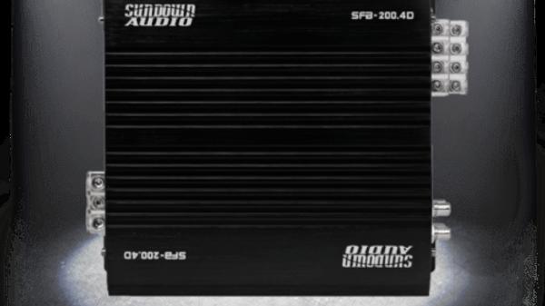 Sundown SFB 200.4
