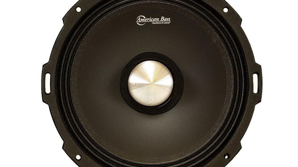 American Bass GF-10MR