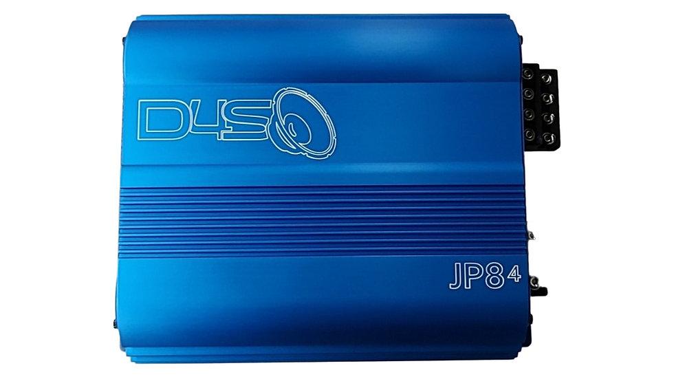 Down4Sound JP84 - 4 Channel Amplifier