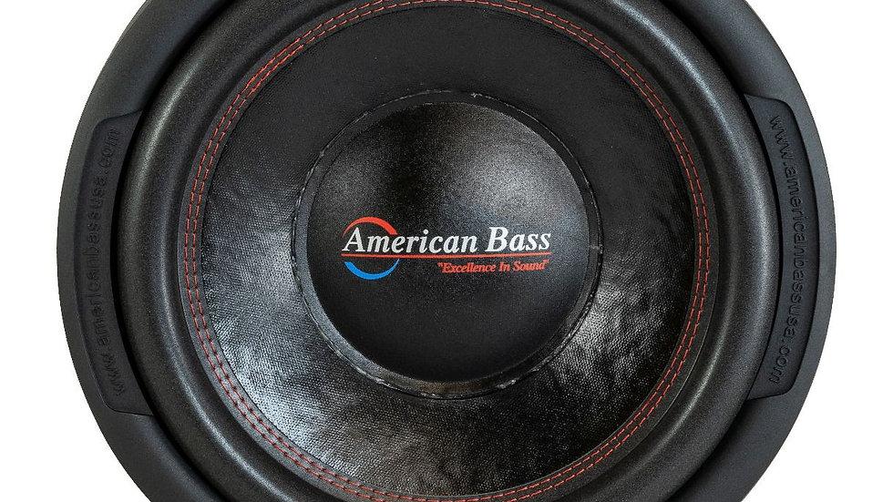 "American Bass XD-12"""