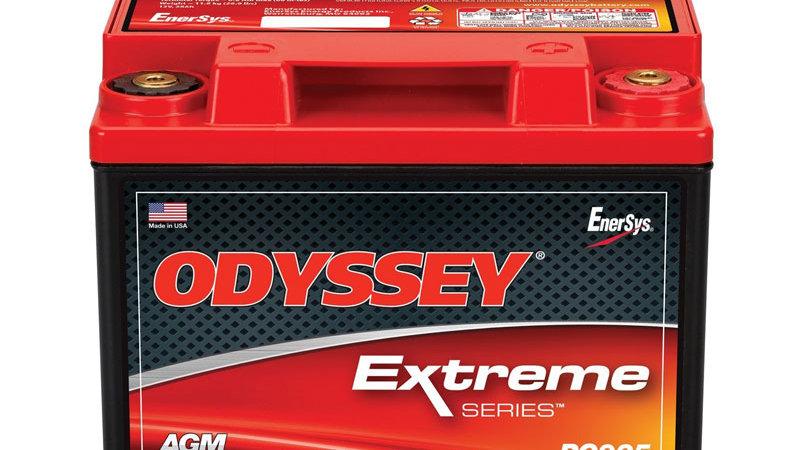 Odyssey Extreme PC-925