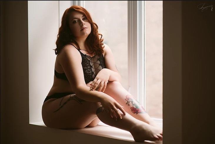 Charlotte Harley