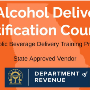 """Global Background Screening Announces Partnership With """"GA Alcohol Delivery Certification"""""""