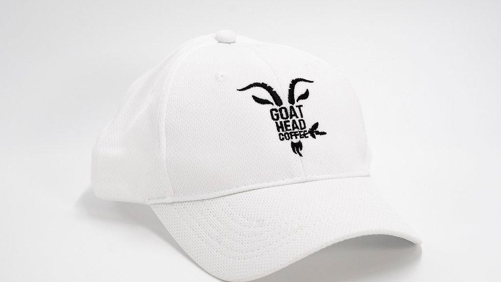 Goat Head Coffee Sports Cap