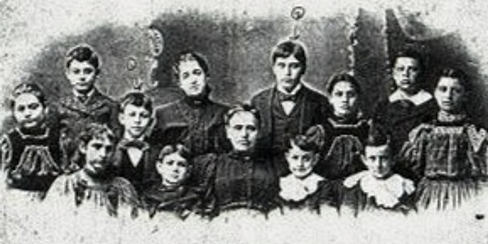 THE JEWS OF SPRINGFIELD
