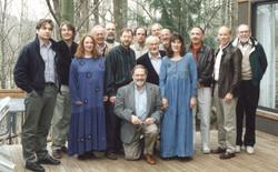 KSU APC Forum 1996