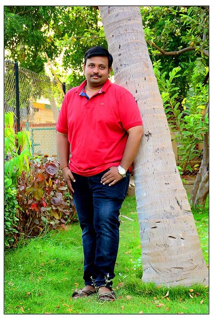Yathish Nagendra