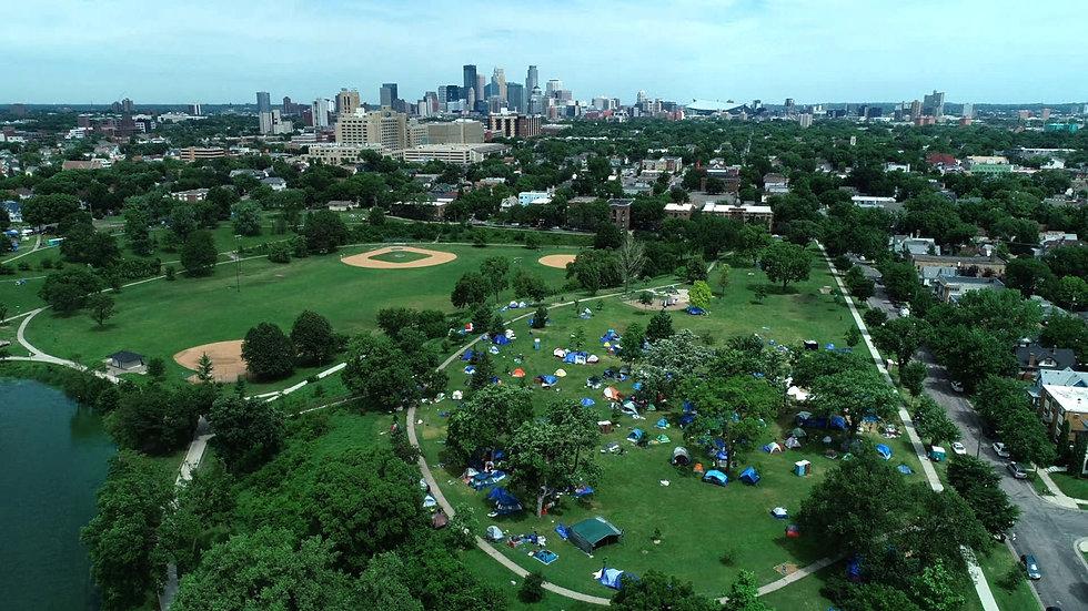 Minneapolis parks