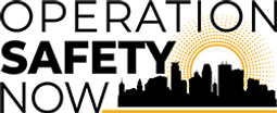 Operation Safety Now Logo