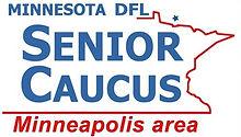 Minneapolis Senior Caucus logo