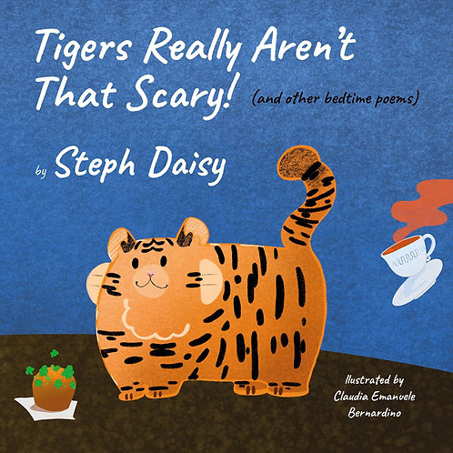 Tigers Really Aren't That Scary!