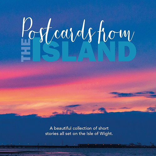 Postcards from The Island
